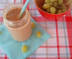 Smoothie chia pudding Chia Pudding, Smoothies, Sisters, Veggies, Desserts, Food, Smoothie, Vegetable Recipes, Deserts