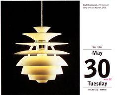 Poul Henningsen, PH Snowball lamp
