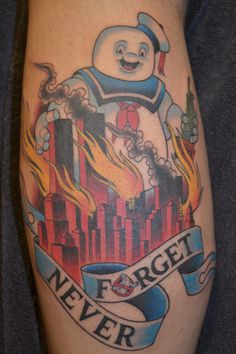 By Gordon Combs at Seventh Son Tattoo in San Francisco.