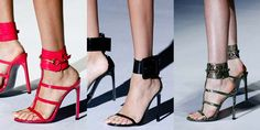 Gucci spring-2013 shoes