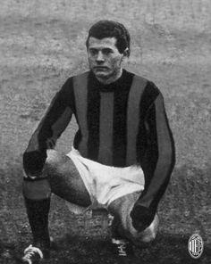 Remembering the red&black Hall of Famer Francesco Zagatti,