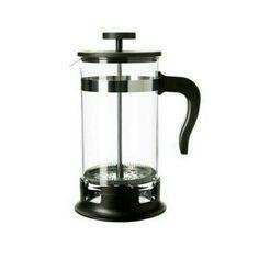 Saya menjual IKEA Coffe Press - Nikmati kopi tanpa ampas seharga Rp250.000. Dapatkan produk ini hanya di Shopee! http://shopee.co.id/gembelellitte/1395241 #ShopeeID
