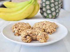 Honey Nut Breakfast Cookies | My Whole Food Life