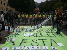 20 sep. 2013. Identificando los Asambleístas que aprueban la explotación del Yasuní ITT. #Yasunidos