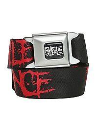 1.5 Wide-24-38 Inches Buckle-Down Unisex-Adults Seatbelt Belt Speckle Regular Black//White