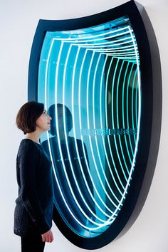 Pieces Of Light Art That Boggle Your Senses  #light #installation