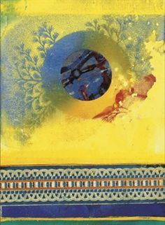 Untitled By Max Ernst