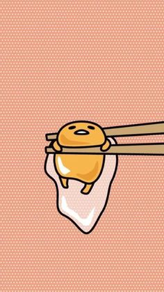 Pepe peach — posting these gudetama wallpapers because! Peach Wallpaper, Kawaii Wallpaper, Cute Wallpaper Backgrounds, Pretty Wallpapers, Aesthetic Iphone Wallpaper, Rilakkuma Wallpaper, Kawaii Drawings, Cute Drawings, Cute Egg
