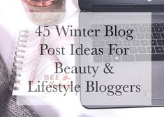 It's getting to that time of year where a lot of bloggers like to take past in Blogmas which means they need to come up with a lot of content ideas for December. I have composed a list of 45 …