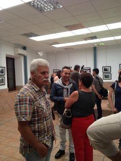 2014 - Exposición de Fotografía - Jornadas Culturales