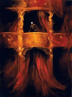 Anne Bachelier, Phantom of the Opera