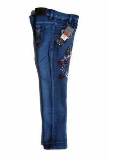 Quần Jean dài bé gái 2 - HNB208-122 Xem chi tiết sản phẩm & mua hàng tại website: http://maygiacong.vn/quan-jean-dai-be-gai-2-hnb208-122 #maygiacong, #thoitrangbegai, #quandai, #thoitrangtreem