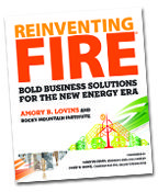 Reinventing Fire - the video is amazing, logical, and almost impossible with current leadership. But see if don't think this would work.