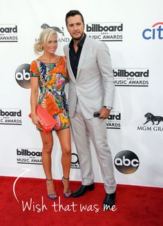 Our Favorite Looks from the Billboard Music Awards | http://www.countryoutfitter.com/style/favorite-looks-billboard-music-awards/