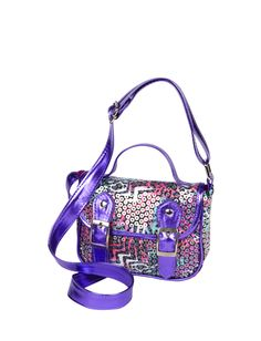 Mini Sequin Animal Crossbody Bag | Fashion Bags & Wallets | Bags & Totes | Shop Justice