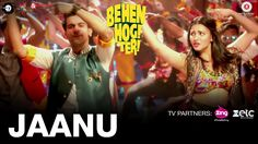 #Jaanu Lyrics from movie #BehenHogiTeri, sung by Juggy D, Raftaar, Shivi. The song is composed by R D Burman and the lyrics are penned by Anand Bakshi, Raftaar.