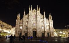 Expo 2015: un'occasione perfetta per scoprire la bellissima città di Milano Quest'anno nella bellissima città di Milano si sta svolgendo l'esposizione universale Expo 2015. Quale migliore occasione per scoprire e visitare Milano? In questo articolo vi segnaliamo le principal #expo #milano #italia #viaggiare