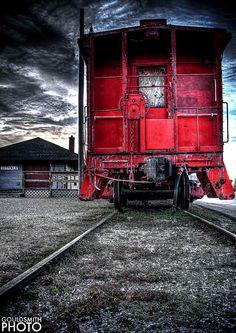Buckner, MO www.gouldsmith.com (c) 2012