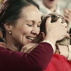El vídeo Gracias mamá, de P&G Para Río2016, emocionante y hermoso. Un regalo para las madres.