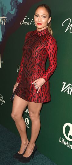 Jennifer Lopez Is Happy Being Single, Thank You Very Much - Redbook