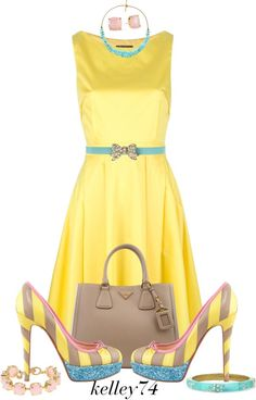 """Tara Jarmon Dress 2"" by kelley74"