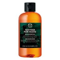 Best Buy The Body Shop Fuzzy Peach Bath and Shower Gel 8.4 fl oz Lowest Prices - http://savepromarket.com/best-buy-the-body-shop-fuzzy-peach-bath-and-shower-gel-8-4-fl-oz-lowest-prices