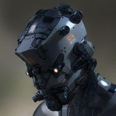 Киберполис / Future Noir / Sci Fi