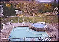 Symes Hot Springs - Montana