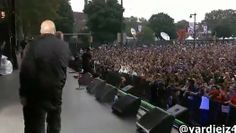 No one can deny what RUN-DMC means to hip-hop, long live the memory of JMJ  This is footage from Made in America 2012