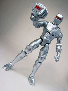toycutter: Rom Space Knight action figure