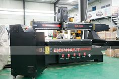 4 Axis CNC Router with Rotary Device, 3D Engraving Machine for Carving Acrylic Furniture 01