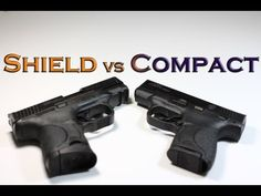 M Compact vs M Shield - Buying choices/decisions Find our speedloader now!  www.raeind.com  or  http://www.amazon.com/shops/raeind