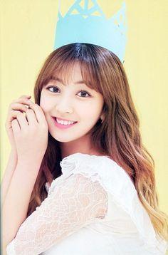 Queen Jihyo