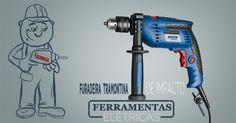 #consigaspecas - Ferramentas elétricas de qualidade, compre na www.consigaspecas.com.br