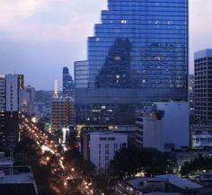 شركة سيف للسفر و السياحة - فندق بانكوك جي