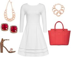 #GlamazonPicks outfit of the day featuring @REISS