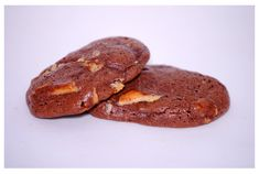 tuteloguisas.com - Cookies de chocolate de Ferrán Adriá