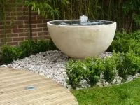 Water Features - Photo albums - Roots Gardens