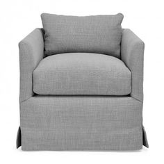 Irving Place Tiffany's Slipper Chair #exclusive #fairandsquare #goodwood #handmade #local