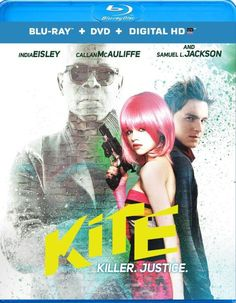 Story Line: When her cop father is killed, a young woman tracks the murder with the apparent help of his ex-partner. http://www.imdb.com/title/tt2044801/ [