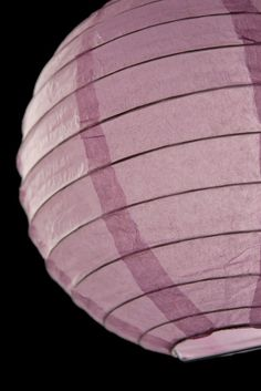 "Great site for reasonably priced decorations/accessories/just about everything. 8""  Lavender Round Paper Lanterns  10 for $11"