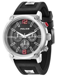 POLICE WATCH ARMOR Attractive Time is an Authorized Reseller for Police, 5 years warranty from the manufacture. Armani Watches For Men, Armani Men, Michael Kors, Police Watches, Gentleman, Casio Watch, Latest Fashion, Ebay, Stuff To Buy