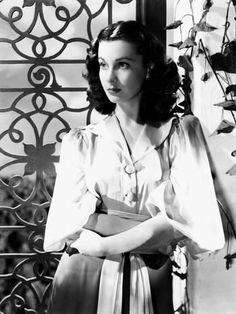 オールポスターズの「Vivien Leigh, 1939」写真