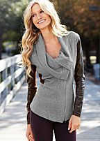 Sexy Sweaters in Comfortable Fabrics & Styles You'll Love from VENUS
