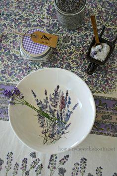 marys lavender week day 2