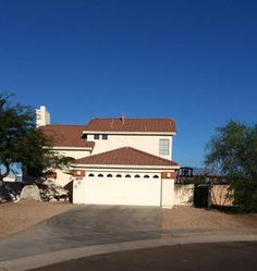 GREAT OPPORTUNITY in Continental Ranch. 3 bed/2 bath PLUS 1 room pool/guest house w/ 3/4 bath, A/C, heat, hot water heater and wired 2/220. NE facing backyard w/panoramic views of the Catalina mountains. No homes behind, just miles of natural desert, the Santa Cruz River and River Walk perfect for jogging, walking and biking. Pool w/2 waterfalls. Extended cool decking and a concrete slab wired w/220 for a spa. Natural gas line and electric to an outdoor built BBQ w/ a large enough bar to ...