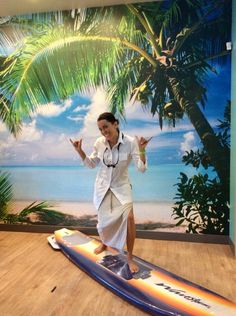 Surfs up at #beachbraces ! Show us your Beach Braces BITE and tag us on instagram or Facebook and we will enter you in to a drawing to win this surfboard!!! *current patients and parents of patients only eligible * . . . . . . #comesmilewithus #surf #surfsup #beach #braces #invisalign #acceledent #doctor #friyay #friday #manhattanbeach #southbay #waves
