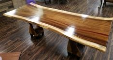 Dining Table, monkey pod wood table, dining table, dining, handmade, Dining Room Table, Wood Table, Monkey Pod Wood, Country Farmhouse, Custom Wood, Contemporary, Modern, Party Supplies, Hardwood