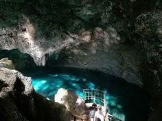 Los Tres Ojos le grotte di Santo Domingo - Giruland #diariodiviaggio #dilloingiruland #raccontirealidiviaggio #caraibi #repubblicadomenicana