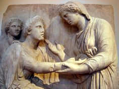 0025MAN-Relief2 - Ancient Greek sculpture - Wikipedia, the free encyclopedia